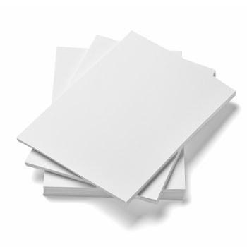18 X 24 20 Lb Engineering Bond Plotter Paper Arch C 1000carton