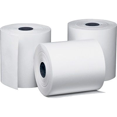 Thermal Paper Rolls 3 1 8 X 230 Bpa Free 10 Rolls