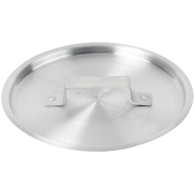 140 and 160 Quart Aluminum Stockpot Cover Stockpot Cover