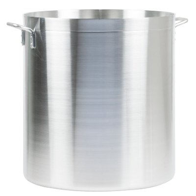 100 Quart Heavy Weight Aluminum Stock Pot Aluminum Stock Pot, stock pot