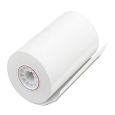 "2 1/4"" x 70' Thermal Paper Rolls 50/box BPA Free (Fits most 50' compatible printers)"