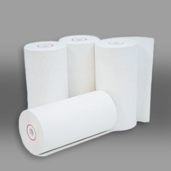 "4 5/16"" x 70 (110mm x 21m) Video Printer Thermal-Cmptble Sony UPP110S Mitsubishi K61S, Sony UPP110S, 4-5/16"" x 70, Video Printer Thermal Paper Rolls"