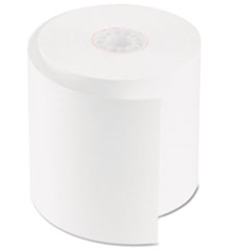 "3 1/8"" x 220 Thermal Paper Rolls 50/box BPA Free 3 1 8 thermal paper, receipt paper,thermal paper rolls, 3 1 8 x 220"