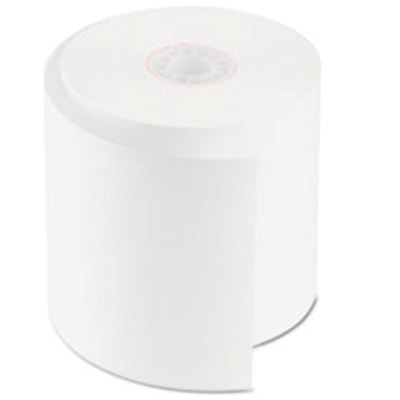 "3-1/8"" x 230' Thermal Paper 50/box Free Shipping 3 1 8 thermal paper, receipt paper,thermal paper rolls, 3 1 8 x 230"