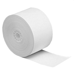 "3 1/8"" x 625 Heavy Thermal Receipt Paper Rolls 8/Case (CSO) 3 1/8"" x 625 Heavy Thermal"