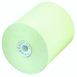 "3 1/8"" x 230 Thermal Paper Rolls Green 50/box BPA Free green thermal paper rolls,colored thermal paper rolls, green paper rolls"