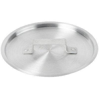 32 and 40 Quart Aluminum Stockpot Cover Stockpot Cover