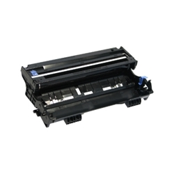Brother DR-500 Black Drum Cartridge - Compatible Brother DR-500, DR-500