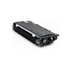 Brother TN-330 Black Toner Cartridge - Compatible Brother TN-330, TN-330