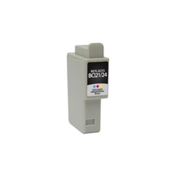 Canon BCI-21C/BCI-24C Tri-Color Inkjet Cartridge (6882A003AA) - Compatible Canon BCI-21C, BCI-24C, 6882A003AA
