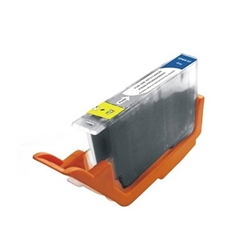 Canon CLI-251GY Gray Inkjet Cartridge (6452B001) - Compatible Canon CLI-251GY, 6452B001