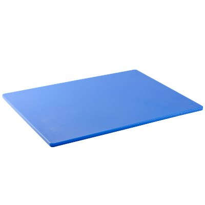 "Cutting Board, 18"" x 24"" x 1/2"", 5 Colors Available color Cutting Board, color coded cutting board"