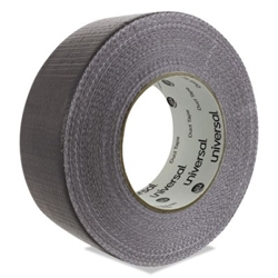 Duct Tape, 48mm x 54.8m, Silver Duct Tape