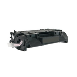 HP 05A (CE505A) Black MICR Toner Cartridge - Compatible HP 05A, CE505A-MICR