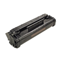 HP 06A (C3906A) Black Toner Cartridge - Compatible HP 06A, C3906A