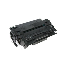 HP 11A (Q6511A) Black Toner Cartridge-Standard Yield w/Chip - Compatible HP 11A, Q6511A