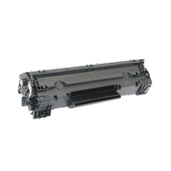 Canon 126 Black Toner Cartridge (3483B001) - Compatible Canon 126, 3483B001, crg126