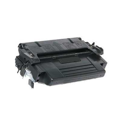 HP 98X (92298X) Black Toner Cartridge-High Yield - Compatible HP 98X, 92298X