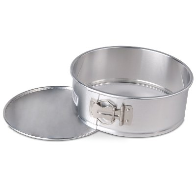 Heavy Aluminum Springform Cake Pan, 4 Sizes Available cake Pan, springform