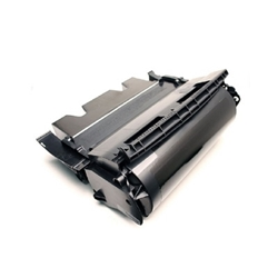 Lexmark T630/T632/T634 Black Toner Cartridge (12A7362) - Compatible Lexmark 12A7362, T630 ink, T632 ink