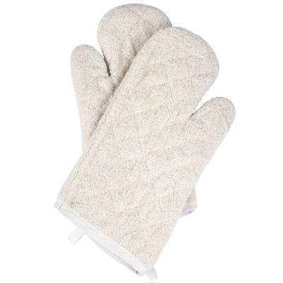 Terry Cloth Oven Mitts, 3 Sizes Available Oven Mitts, terry cloth Oven Mitts