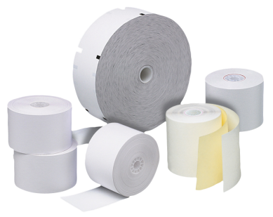 Free Shipping At 6 Case Of Thermal & Bond Paper