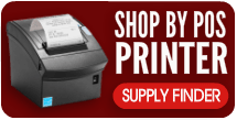 Shop by POS Printer - Find Your Supplies Here