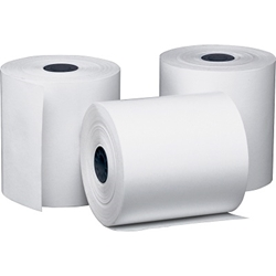 3 1/8 x 230 thermal receipt paper rolls