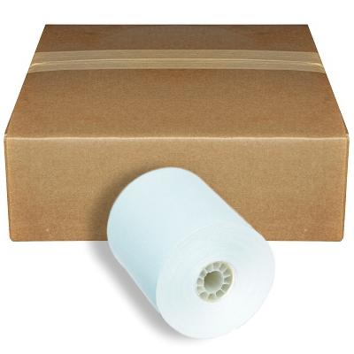 3 x 150 39 blue 1 ply bond paper rolls 50 box ac3150b for Blue bond paper