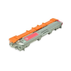 Brother TN-225M Magenta Toner Cartridge, High Yield, Compatible Brother TN-225M, TN-225M