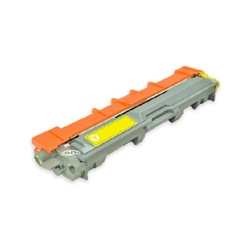 Brother TN-225Y Yellow Toner Cartridge, High Yield, Compatible Brother TN-225Y, TN-225Y