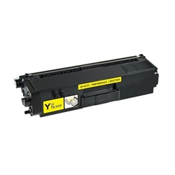 Brother TN-315Y Yellow Toner Cartridge, High Yield, Compatible Brother TN-315Y, TN-315Y