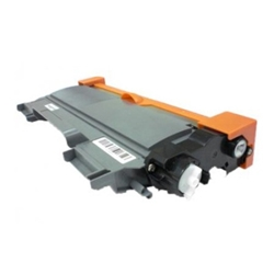 Brother TN420 Black Toner Cartridge - 2.6K High Yield - Compatible Brother TN-420, TN-420