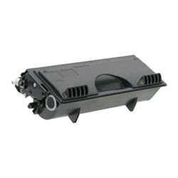 Brother TN-560 Black Toner Cartridge - Compatible Brother TN-560, TN-560