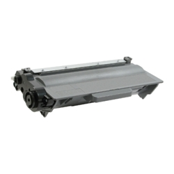 Brother TN-720 Black Toner Cartridge - Compatible Brother TN-720, TN-720