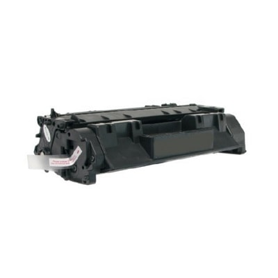 HP 05A (CE505A) Black Toner Cartridge-Standard Yield - Compatible HP 05A, CE505A