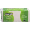 Marcal Recycled 1 Ply Luncheon Napkins, 400/Pack 1 ply lunch napkins
