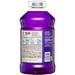 Pine-Sol All Purpose Cleaner, Lavender Clean Scent, 1.13 gal Bottl - MJPAPCLC113