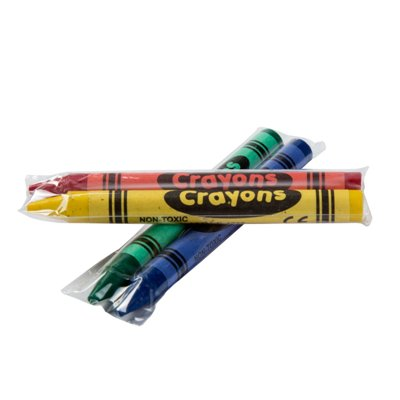 crayons activity sheets for kids paperrolls n more com